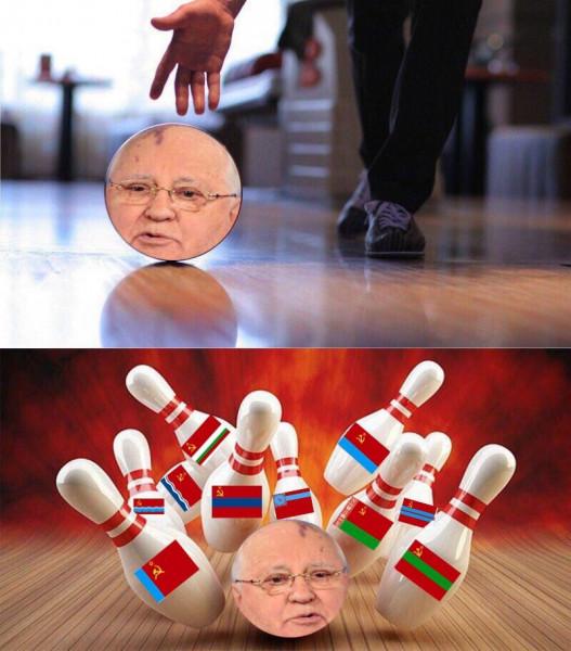 Мем: ГорБоулинг, Кот Отморозкин