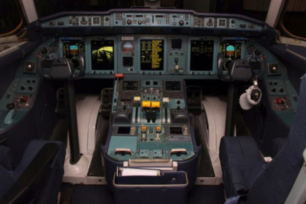 Мем: Когда решил стать пилотом, Демаид