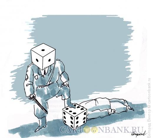 Карикатура: Победа, Богорад Виктор