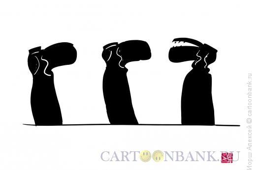 Карикатура: Сапоги, Иорш Алексей