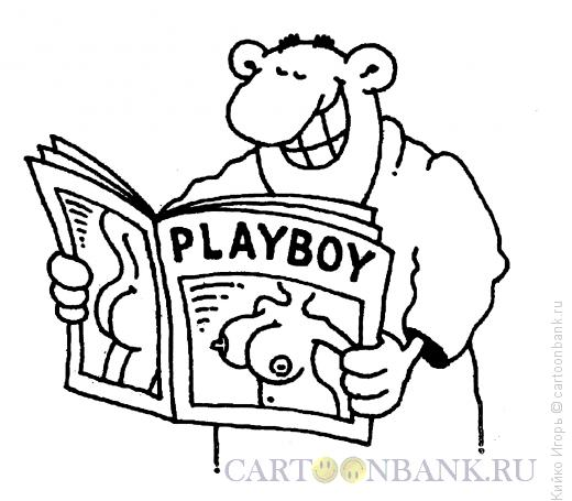 Карикатура: Гороскоп - знак Зодиака Дева, Кийко Игорь