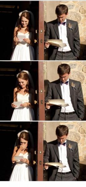 Мем: Разница как эмоциально читают трогательные письма женщины и мужчины, Leshi