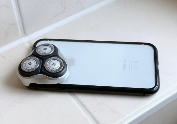 Мем: Новый айфон, Leshi