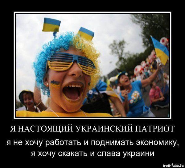Мем: Типичный укропатриот, Максим Камерер