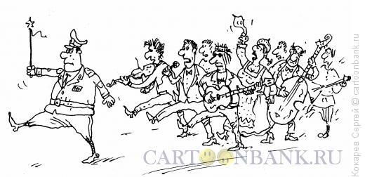 Карикатура: хит-парад, Кокарев Сергей