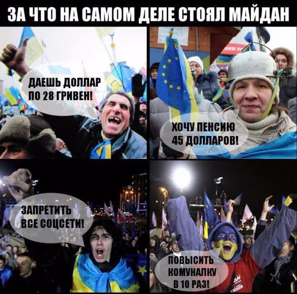 Мем: За что боролись, Максим Камерер