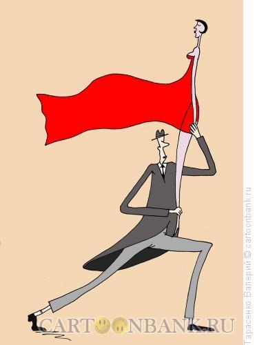 Карикатура: Па, Тарасенко Валерий