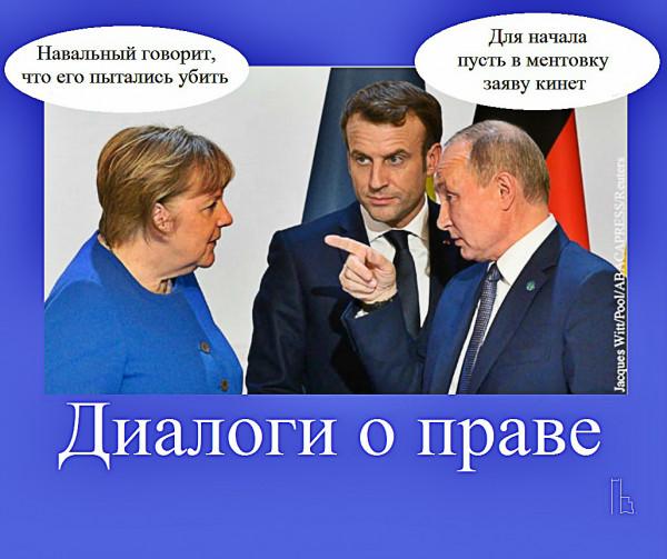 Мем: Музей Евросоюза, Кондратъ