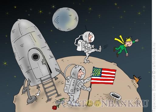 Карикатура: Аннексия, Тарасенко Валерий