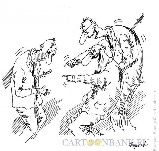 Карикатура: Разный юмор, Богорад Виктор