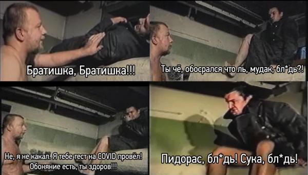 Мем: Злободневное, Кот Отморозкин