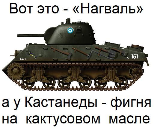 Мем: Нагваль, Koshiku