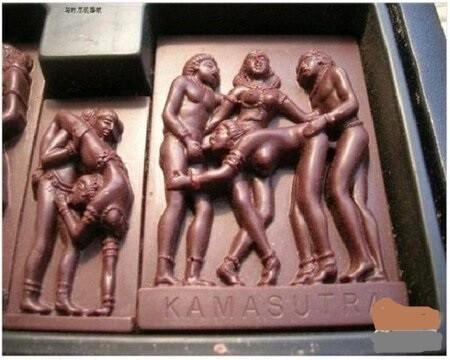 Мем: Все девочки любят шоколад, Jethro
