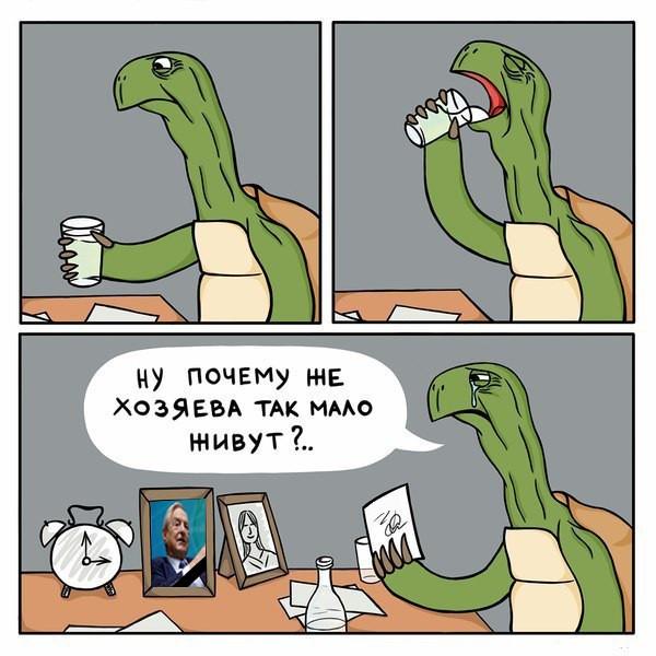 Мем: Будущее некторых свободных и демократических СМИ, Кот Отморозкин