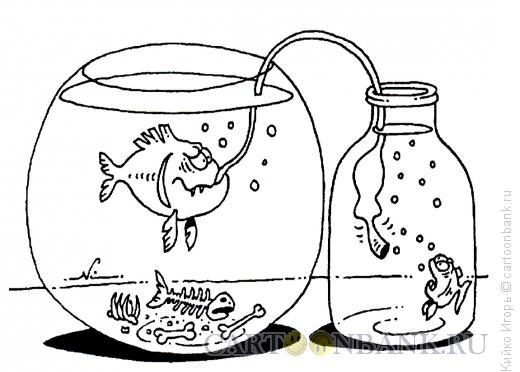 Карикатура: Креативная тварь, Кийко Игорь