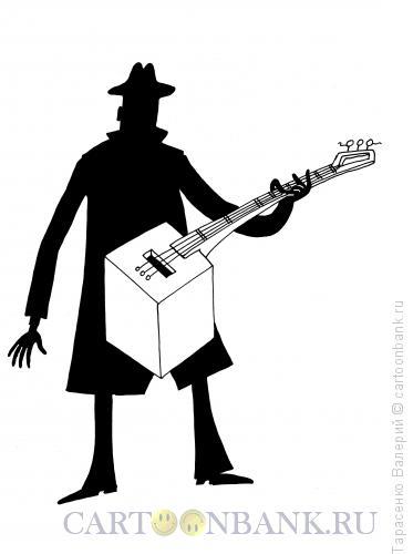 Карикатура: Новые глашатые, Тарасенко Валерий