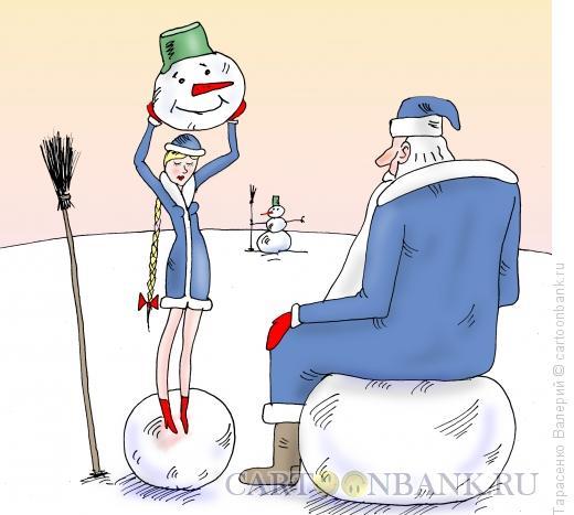 Карикатура: Комизм, Тарасенко Валерий