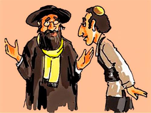 Карикатура: И не сомневайтесь