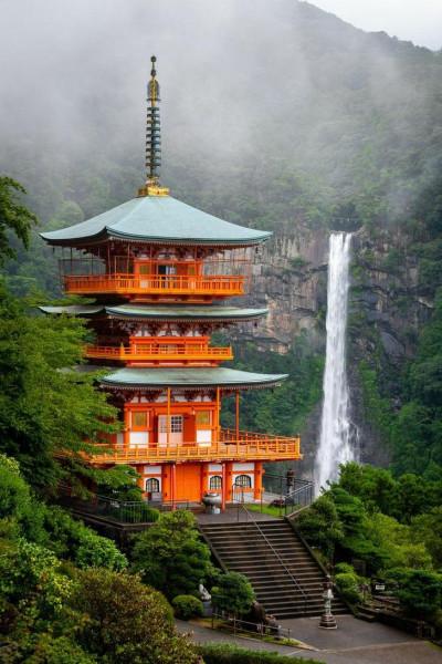 Мем: Красоты Японии., Гексоген
