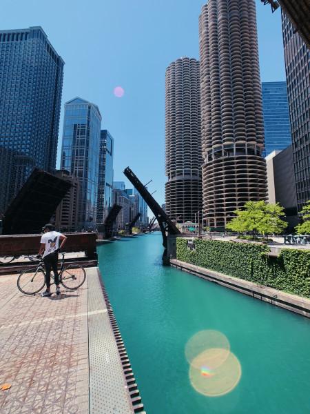 Мем: Разводные мосты Чикаго, Chicago69