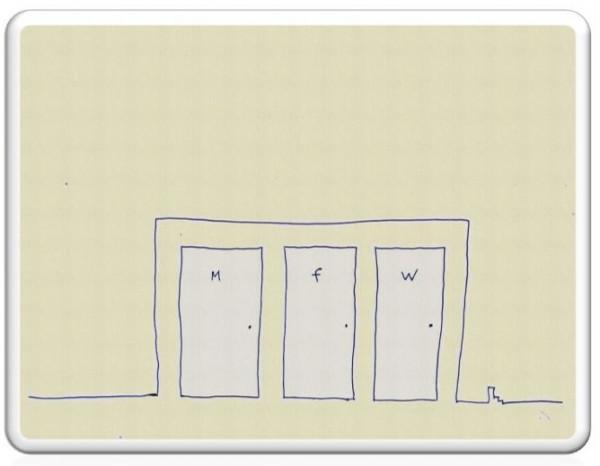 Карикатура: Все включено, Кондратъ