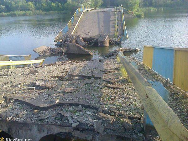 Мем: Мост решил декоммунизироваться