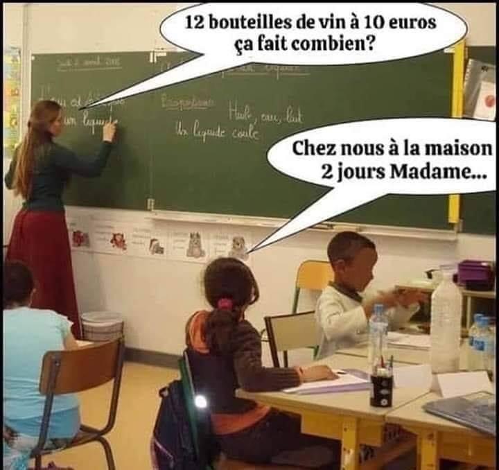 Мем: Французы шутят