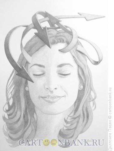 Карикатура: Память 4, Далпонте Паоло