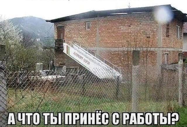 Мем, Владимир Олишефский