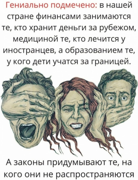 Мем: Не в бровь, а в глаз)