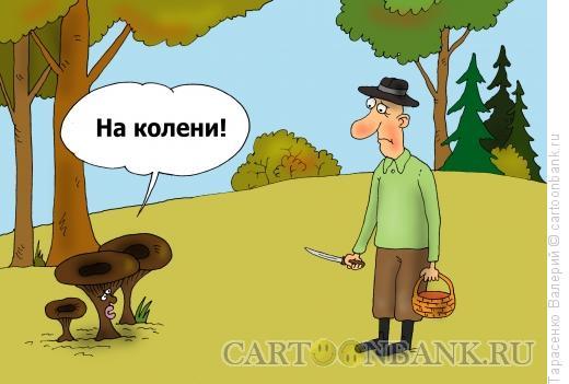 Карикатура: Галлюциногены, Тарасенко Валерий