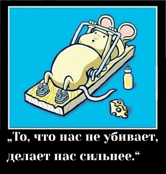 Мем: Ф. Ницше, leva
