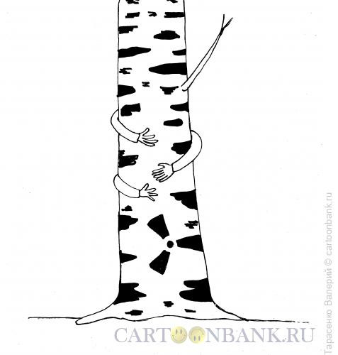 Карикатура: Родина моя, хочу чтоб!, Тарасенко Валерий