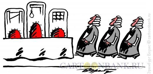 Карикатура: а судьи кто, Эренбург Борис