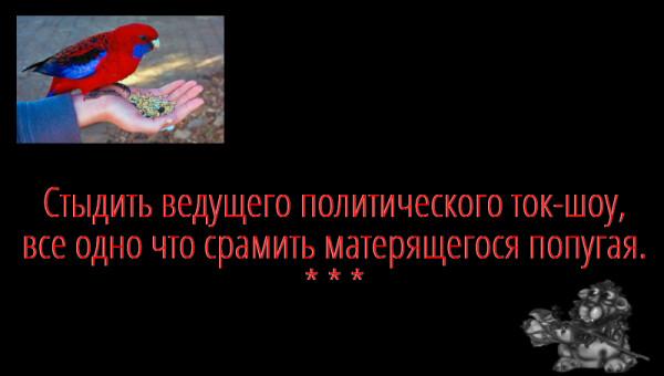 Мем: С иронией о разном, Дед Макар