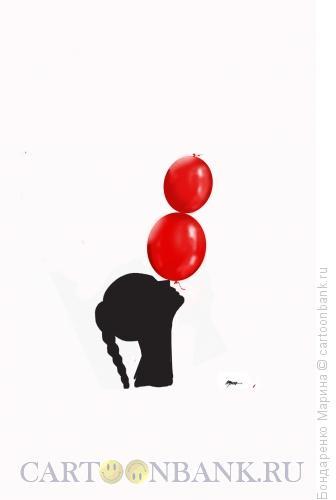 Карикатура: 8 ????? , ??????, Бондаренко Марина