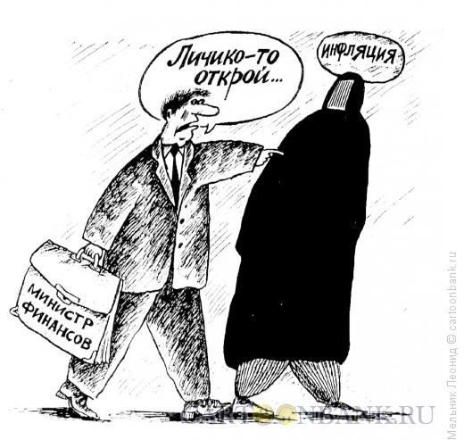 Карикатура: Лучше не надо, Мельник Леонид