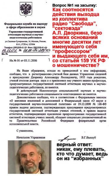 """Мем: о """"профессоре"""" Дворкине, Миша Плотников"""