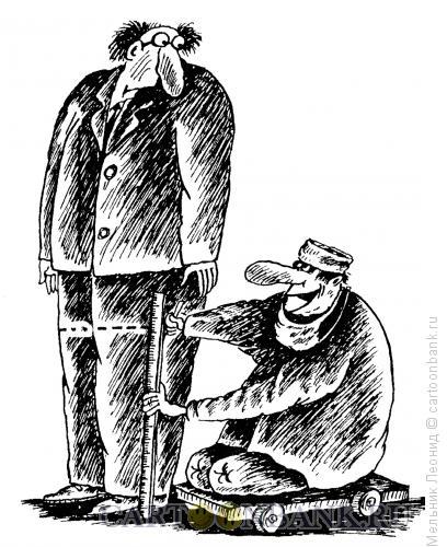 "Карикатура: \""?????? ??????\"", Мельник Леонид"