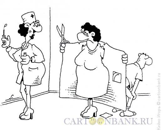 Карикатура: Цензура, Кийко Игорь