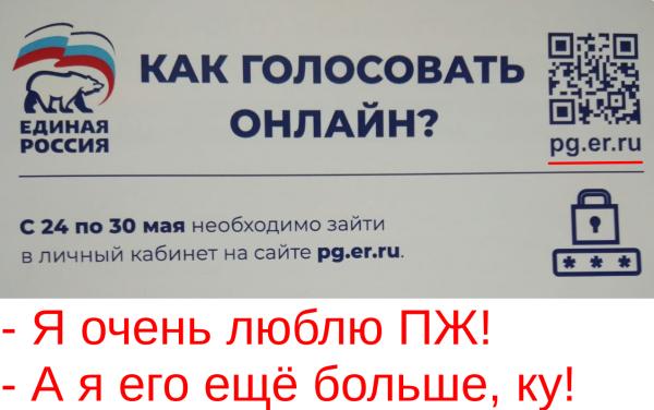 Мем: ПЖ, sir nik