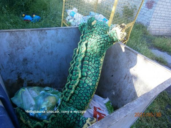 Мем: тонущий крокодил, украина вася