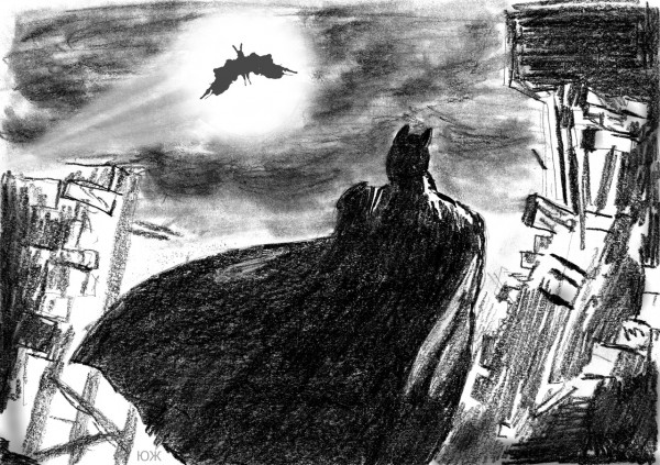 Карикатура: Тест Роршаха, Юрий Жиловец