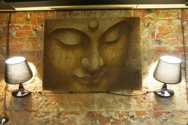 Мем: (Zoom). «Ржавый Будда»