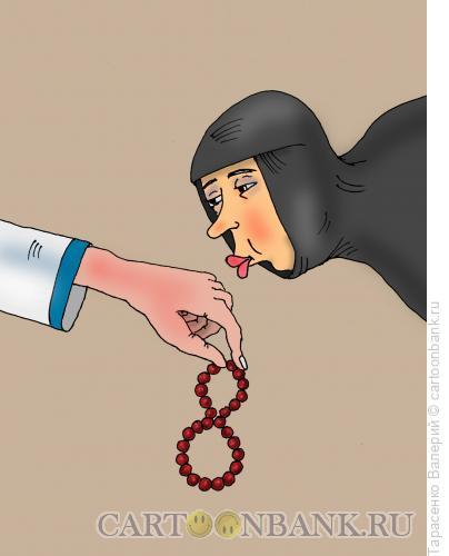 Карикатура: Четки, Тарасенко Валерий