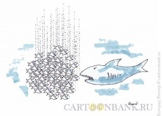 Карикатура: Солидарность, Богорад Виктор