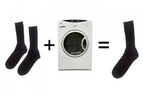 Мем: Простая математика, Baby Goo
