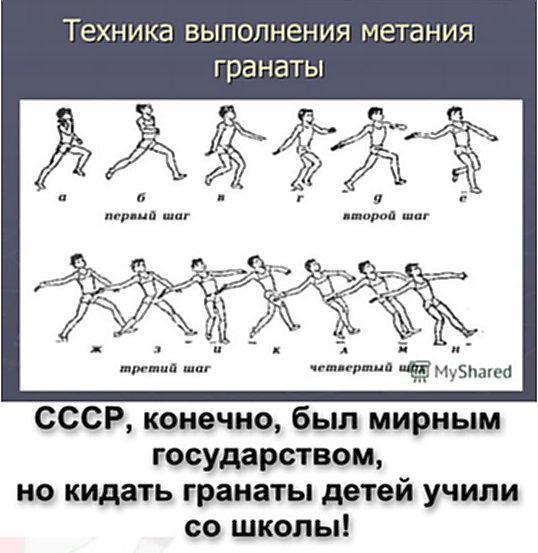 Мем: школа СССР, АндрейА