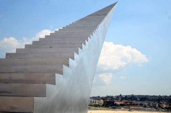 Мем: Лестница в небо. Австралия, YV