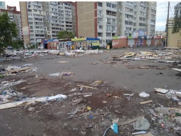 Мем: Вся Украина в одном фото, Максим Камерер